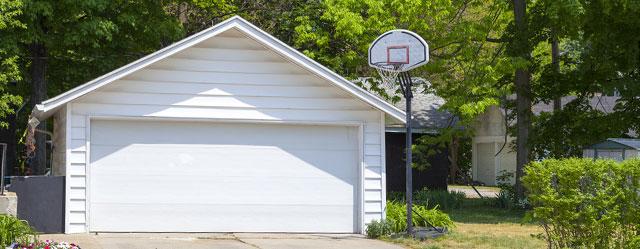 Bethesda Garage Door Repair